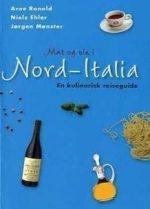 Reisebøker Piemonte - Mat og vin i Nord-Italia