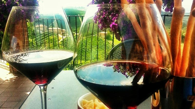 Vinsmaking i Piemonte, romantisk tur