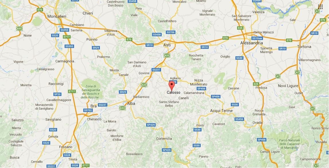 Velkommen til cascina castagna norsk ving rd i piemonte italia - Ikea genova uscita autostrada ...