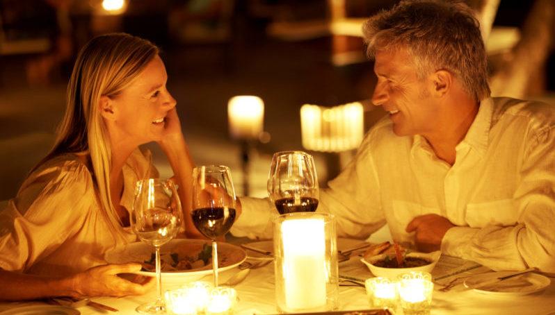 Romantisk langhelg Restauranter i Piemonte