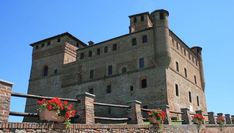 Grinzane Cavour, Piemonte