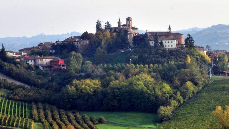 Neive, Piemonte