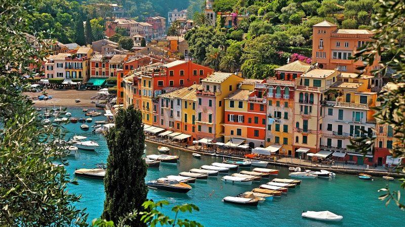 Rivieraen