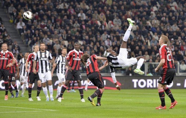 Fotball i Piemonte